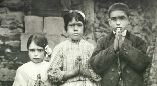 Фатимские дети